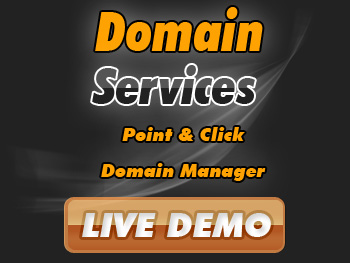 Reasonably priced domain registrations & transfers